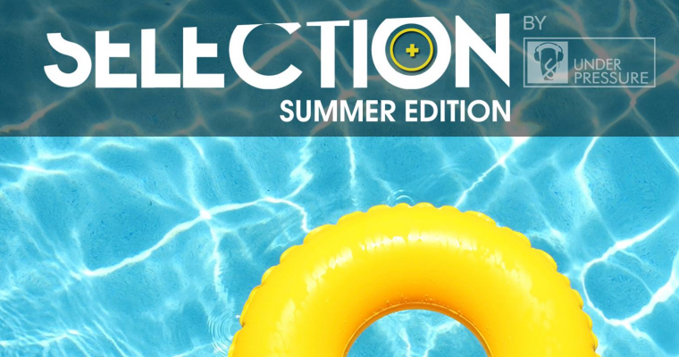 Summer edition of SELECTION is here!